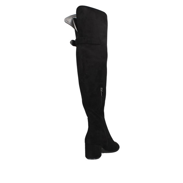 Gattinoni Roma Boots Above the knee Woman Pindd1066wsa 3