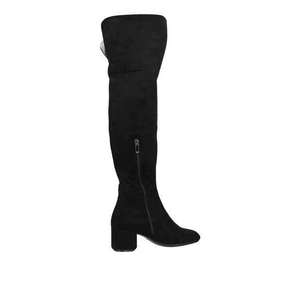 Gattinoni Roma Boots Above the knee Woman Pindd1066wsa 4