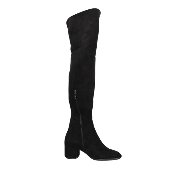 Gattinoni Roma Boots Above the knee Woman Pindd1066wsa 5