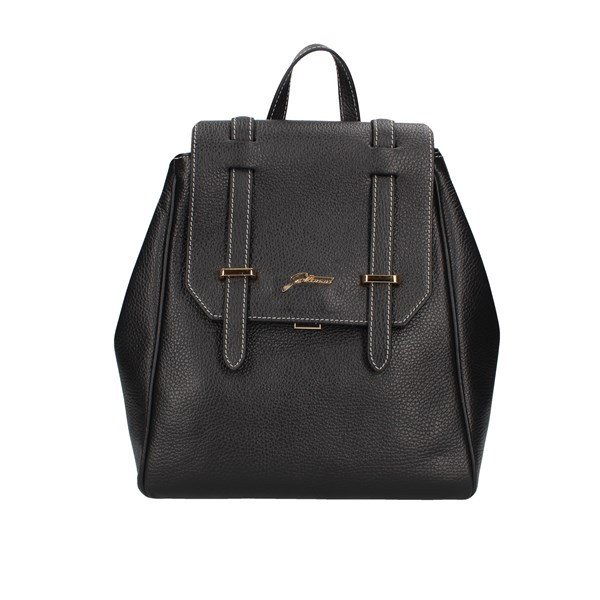 Gattinoni Backpacks Black