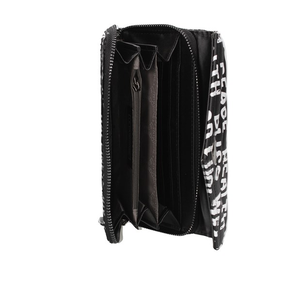 Le Pandorine Wallets Black