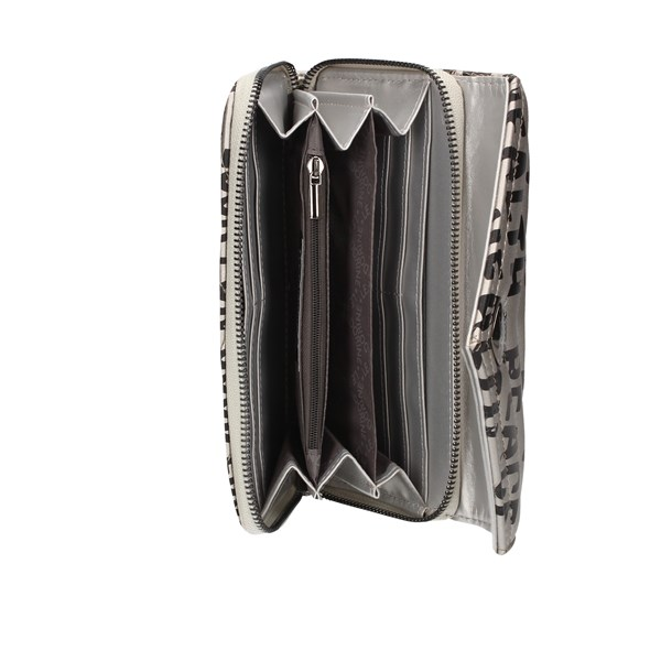 Le Pandorine Wallets Bronze