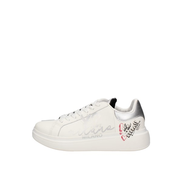 Ynot? Sneakers  low Yni0400 White