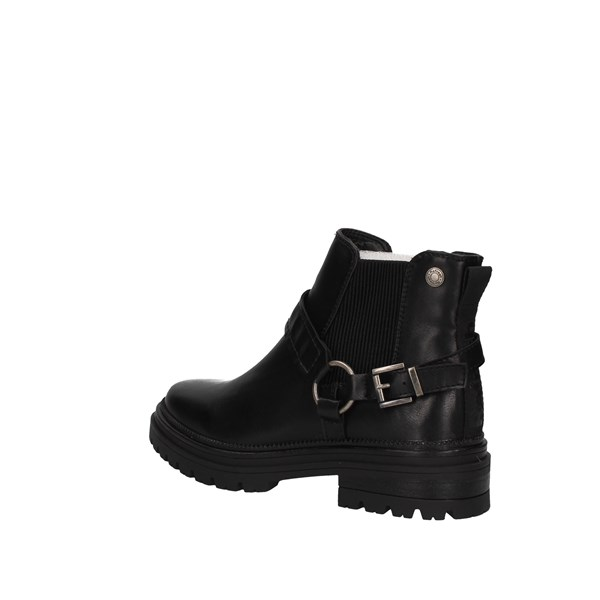 Refresh boots Black