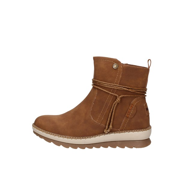 Refresh Boots boots Woman 72445 0