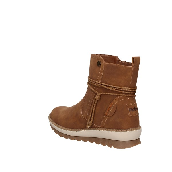 Refresh Boots boots Woman 72445 1