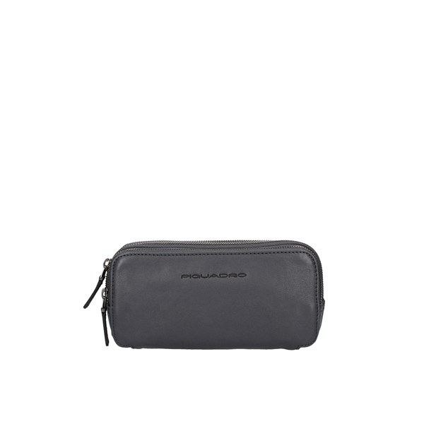 Piquadro Clutch Blue 4