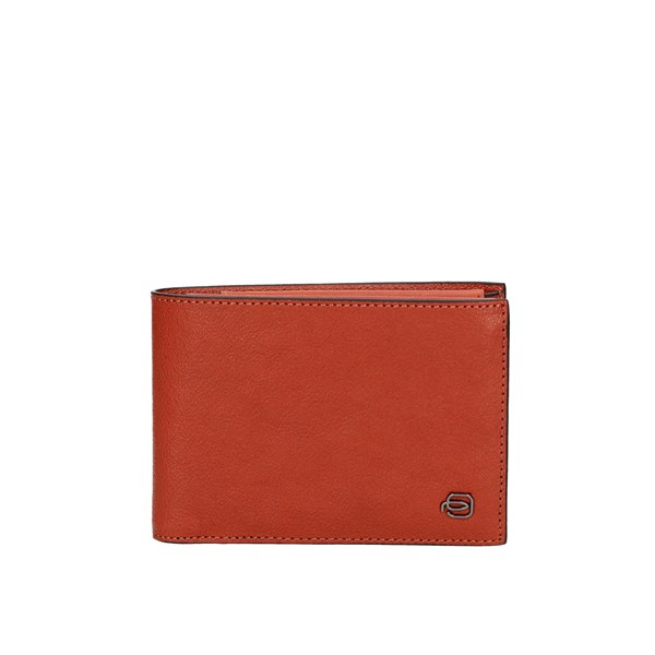 Piquadro Wallet Orange
