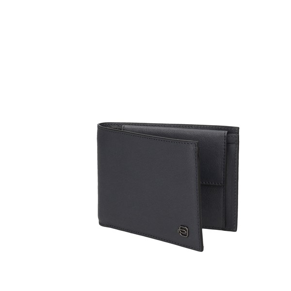 Piquadro Wallets Blue 4
