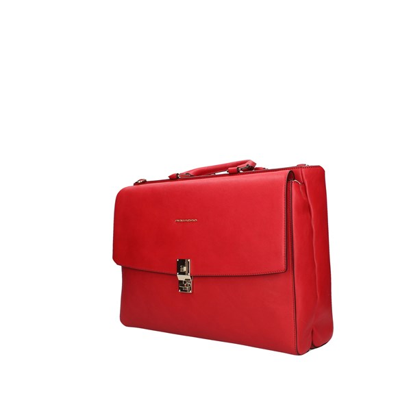 Piquadro Folders Red