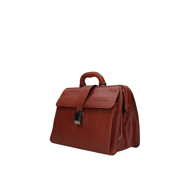 Piquadro Doctor's bag Leather