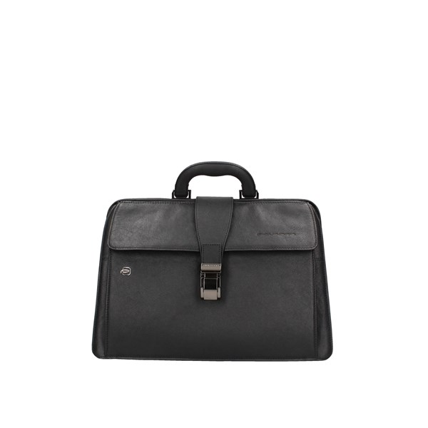 Piquadro Doctor's bag Black