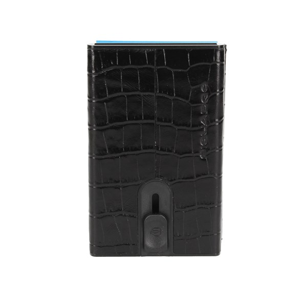 Piquadro Wallets Card Holder Pp4891sor Black