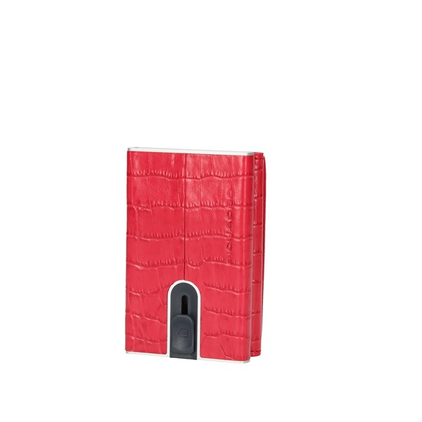 Piquadro Wallets Card Holder Man Pp4891sor 1