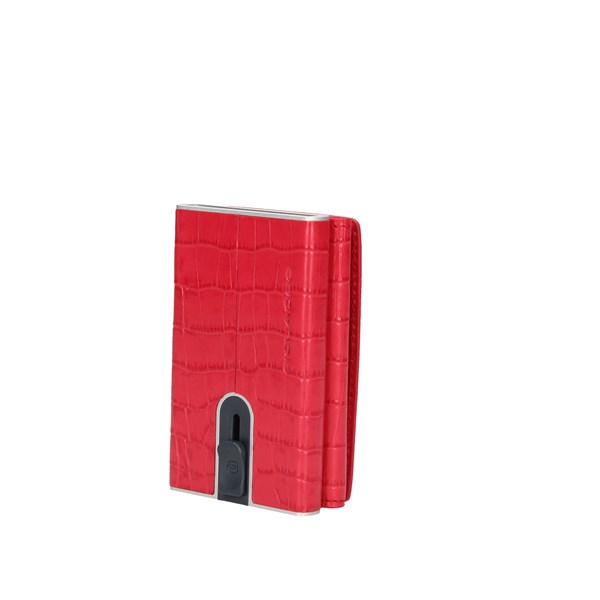Piquadro Wallets Card Holder Man Pp4891sor 2