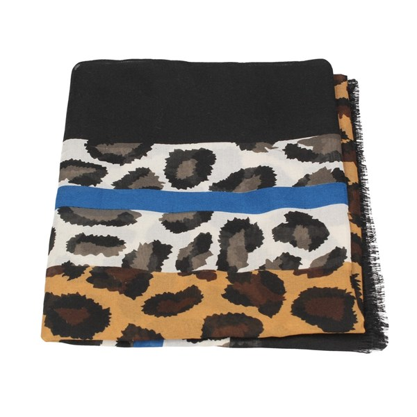 Love To Love Scarf Leopard