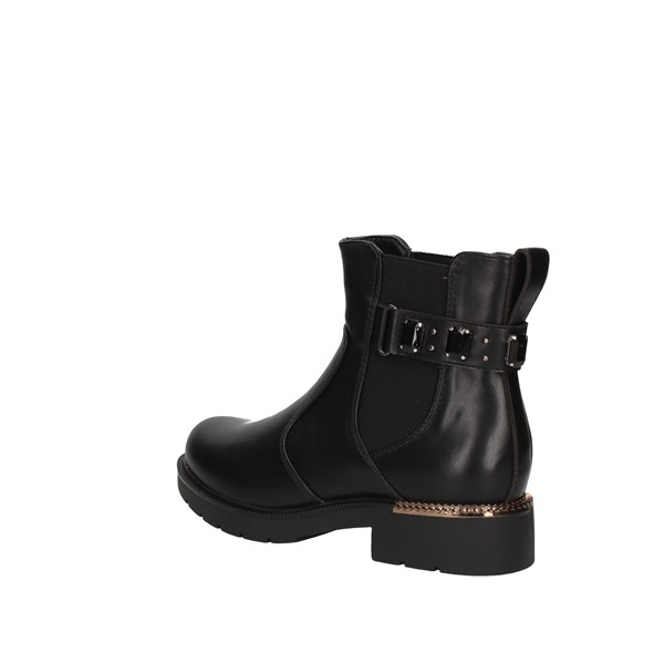 Gold&gold Boots Chelsea Woman Gr128 1