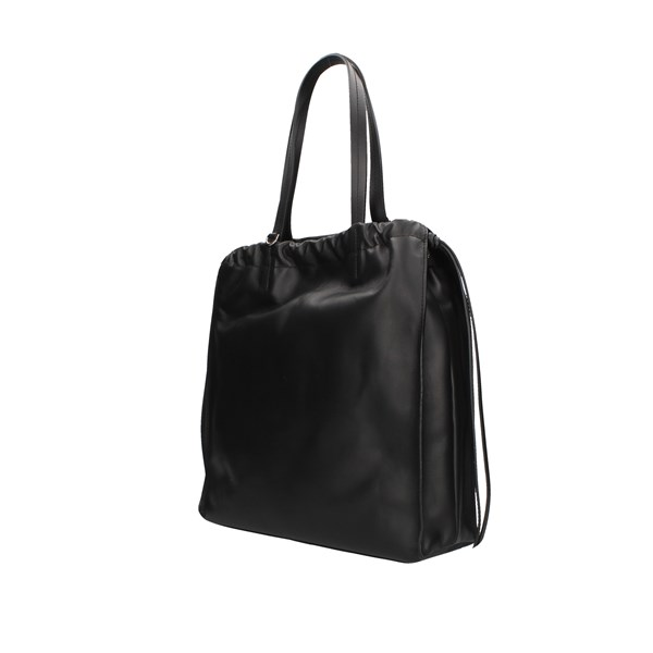 Loristella Shopping bags Black