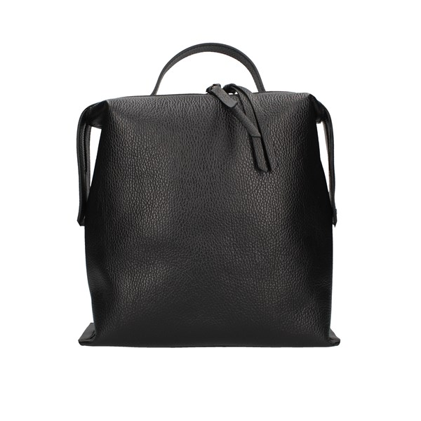 Loristella Backpacks Black