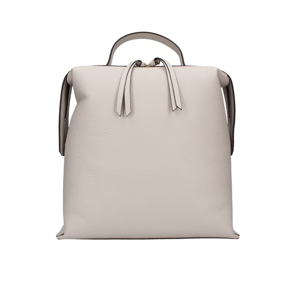 Loristella Backpacks White