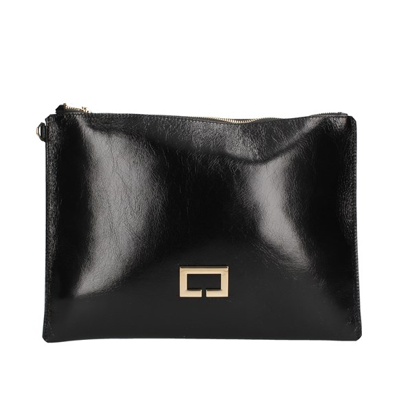 Loristella Clutch Black