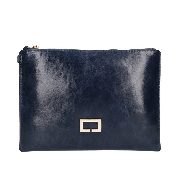 Loristella Clutch Blue