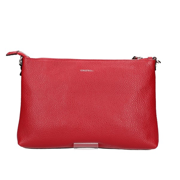 Loristella Hand Bags Red