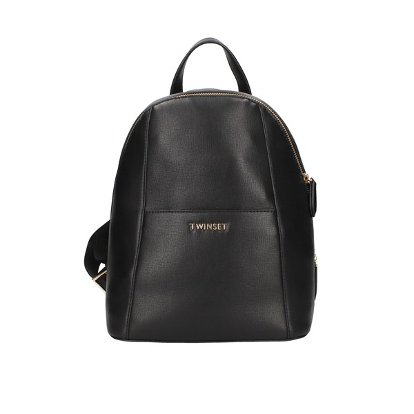 Twinset Backpack Black