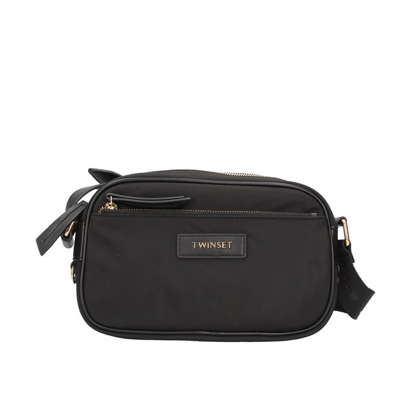Twinset Shoulder belt Black