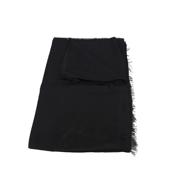 Twinset Scarves Black