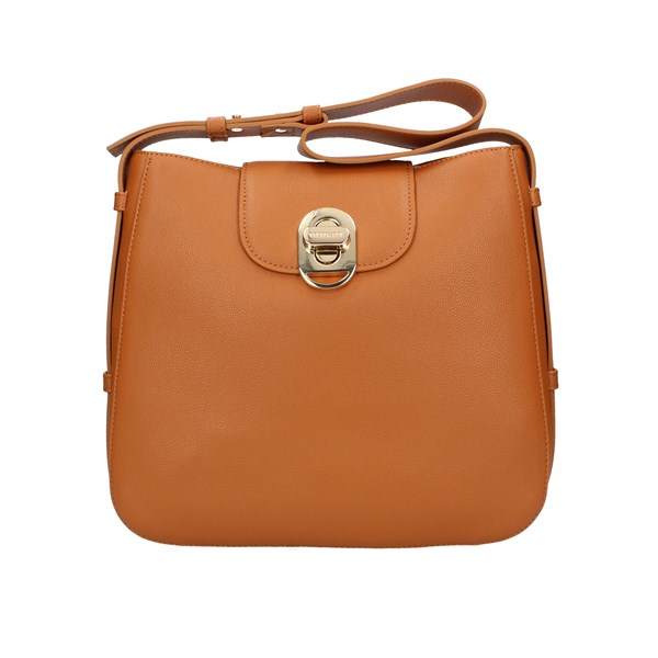 Trussardi Jeans shoulder bags Leather