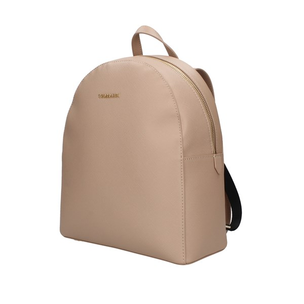 Trussardi Jeans Backpacks Sand
