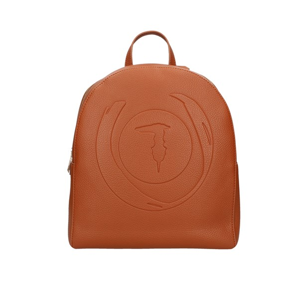 Trussardi Jeans Backpacks Leather
