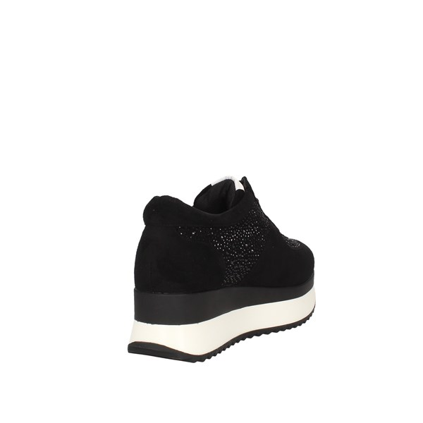 Love To Love Sneakers  low Woman Li100 3