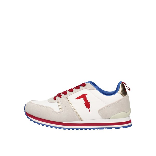 Trussardi Jeans  low White