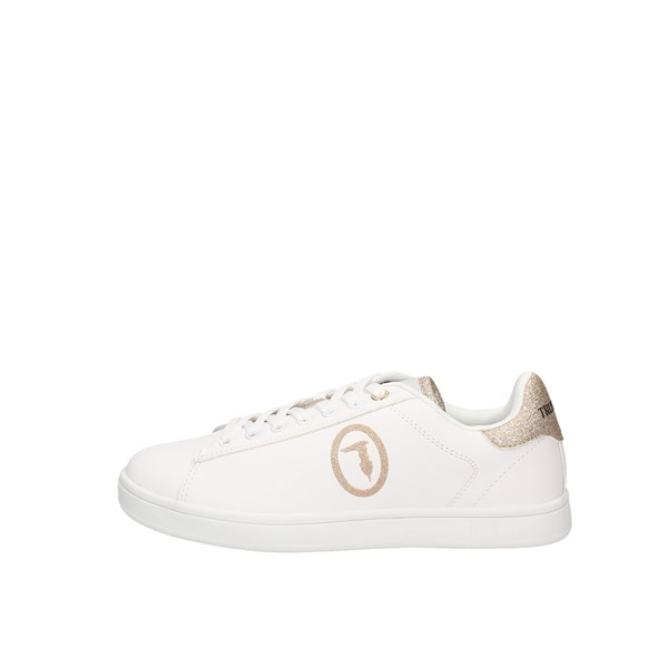 Trussardi Jeans Sneakers  low 79a00565 White