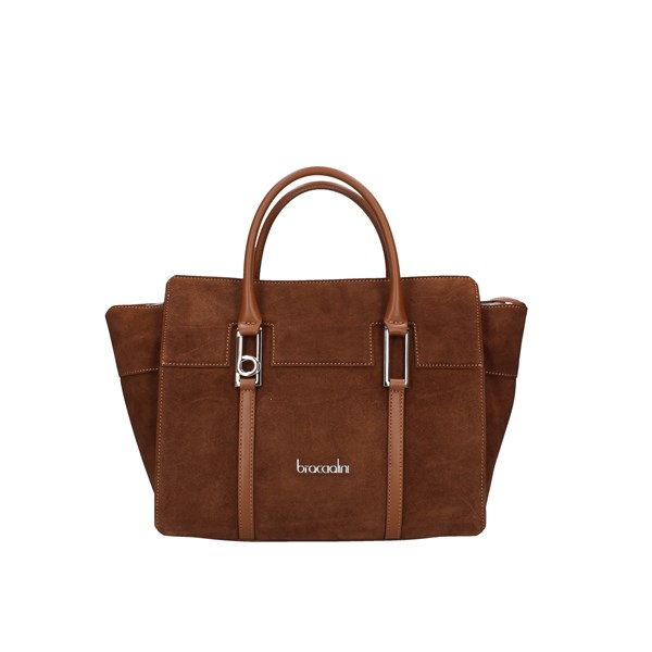 Braccialini Hand Bags Leather