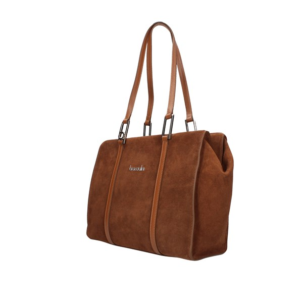 Braccialini Shopping bags Leather