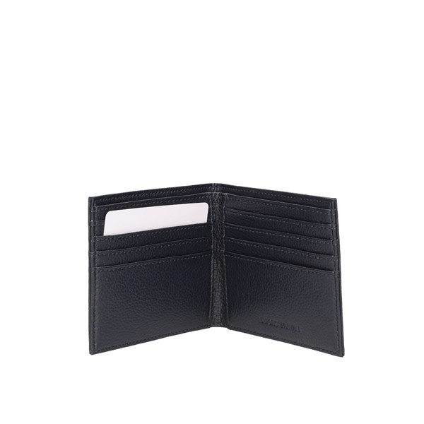 Emporio Armani Wallets Blue
