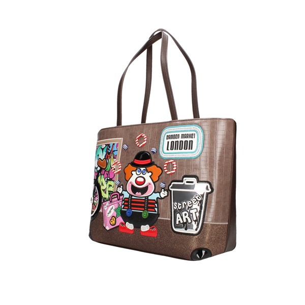 Braccialini shoulder bags Single