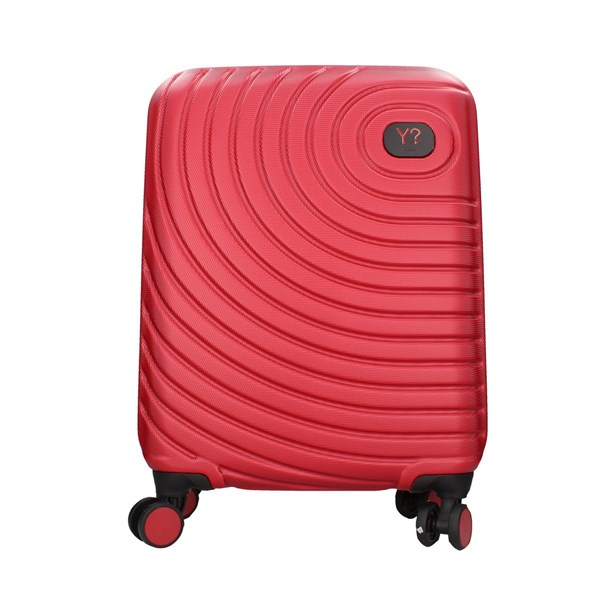 Ynot? Big carry-on Red