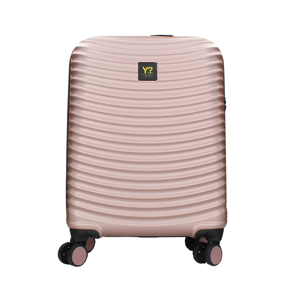 Ynot?  Medium carry on Wav-18002f1 Bronze