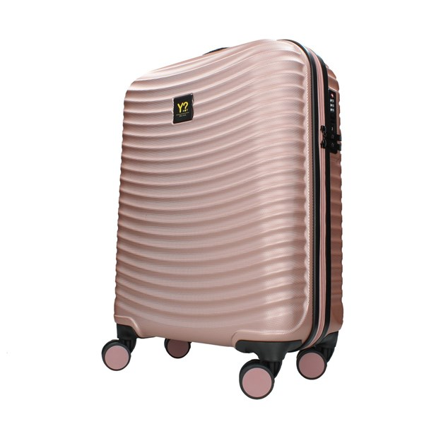 Ynot? Big carry-on Bronze