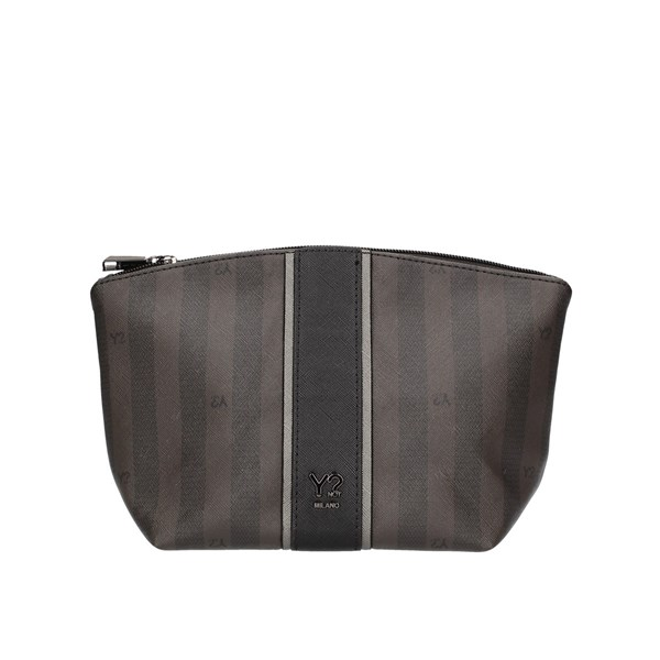 Ynot? Beauty bags Black / gray