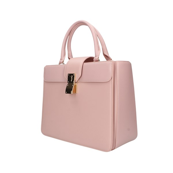 Trussardi Jeans Shoulder bag Pink