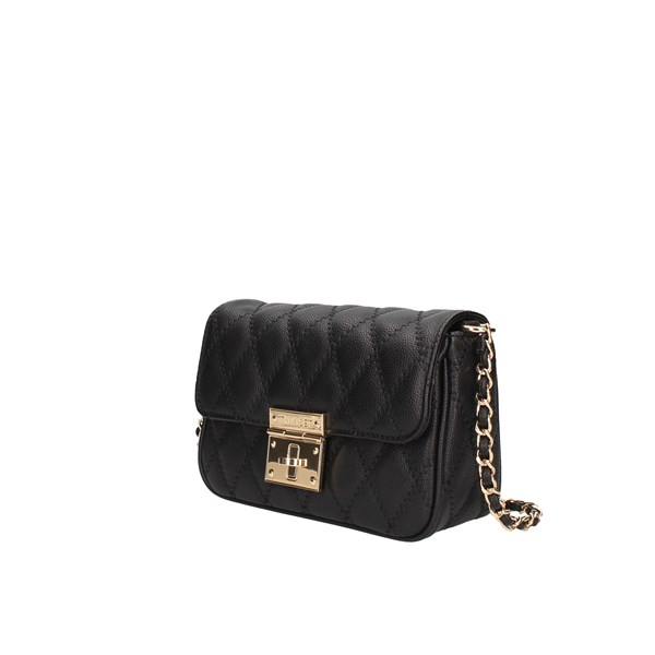 Twinset Shoulder Bags Black