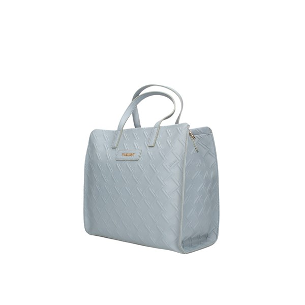 Twinset Hand Bags Light blue