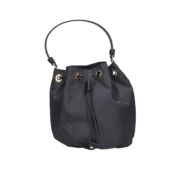 Borbonese Shoulder Bags Bucket Bags Woman 934441i15 0