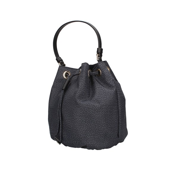 Borbonese Shoulder Bags Bucket Bags Woman 934441i15 1