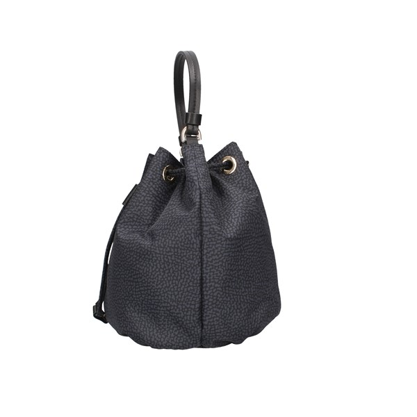 Borbonese Shoulder Bags Bucket Bags Woman 934441i15 2
